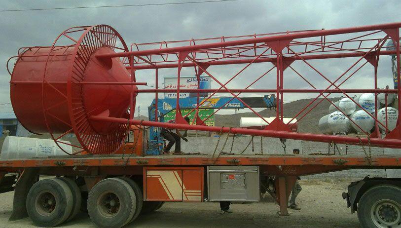 تصویر تانکر سازی رستاک - ساخت تانکر هوایی (مخزن هوایی)۱۷