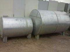 تانکر سازی رستاک -ساخت تانکر زمینی و پلاستیکی (مخزن زمینی و پلاستیکی) ۲