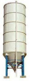 تانکر سازی رستاک - ساخت انواع سیلوی ذخیره سیمان و غلات 1