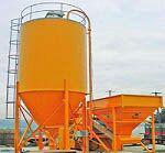 تانکر سازی رستاک - ساخت انواع سیلوی ذخیره سیمان و غلات 2